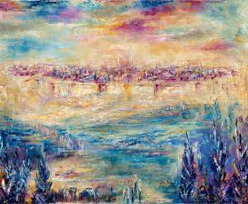 Aliyah laregel 1